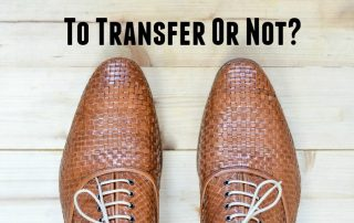 Occupational Pension Schemes - To Transfer Or Not?