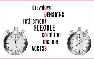 Flexi Access Drawdown Pension