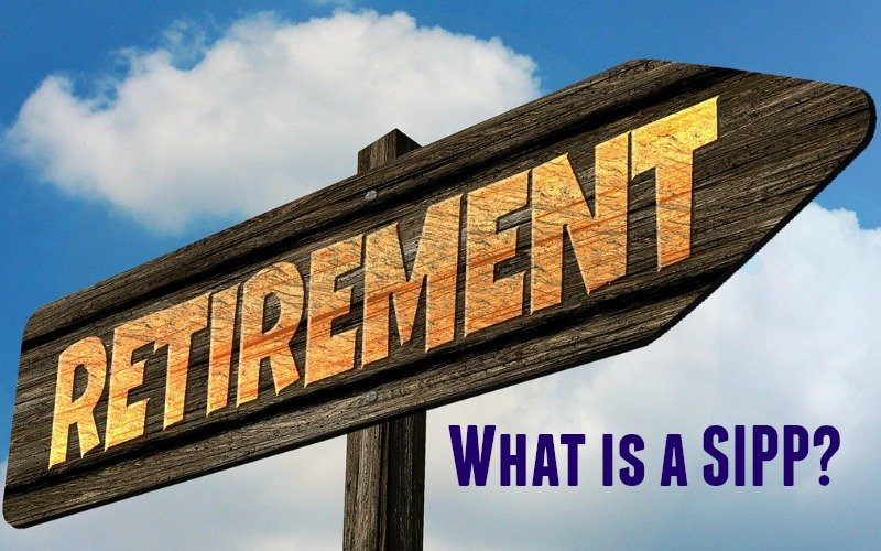 What Is A Sipp Pension