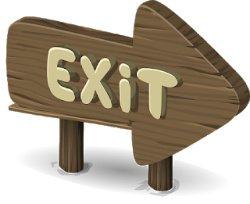 Pension Exit Fees