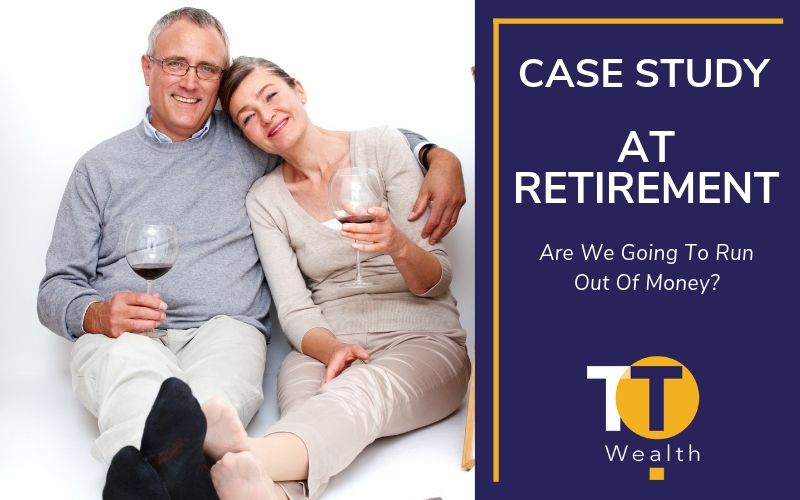 Case Study - At Retirement