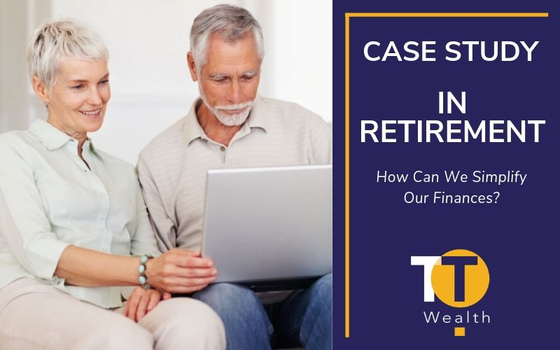 Case Study - In Retirment