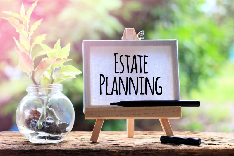 Estate Planning - How To Avoid Inheritance Tax in the UK
