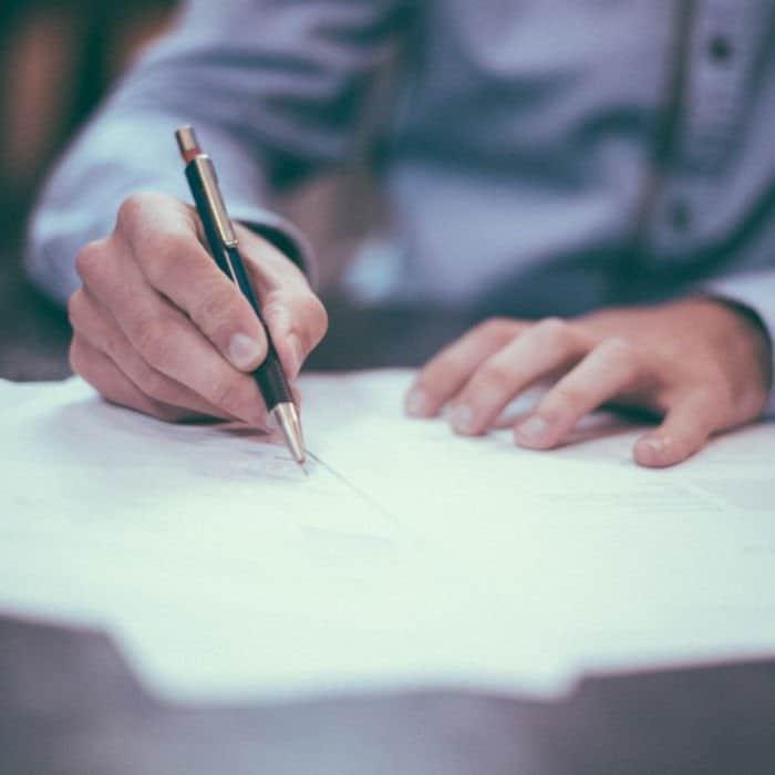 Avoid Inheritance Tax - Make a will
