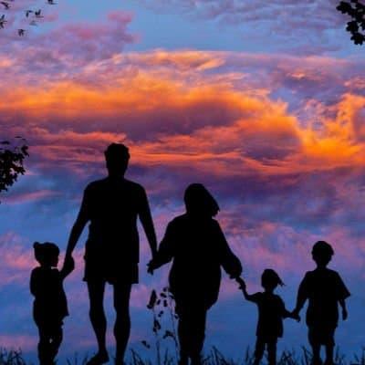 Family Protection - Split Trusts