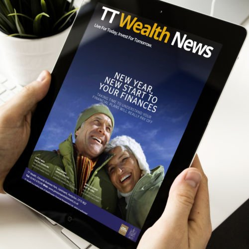 TT Wealth News Jan 2021