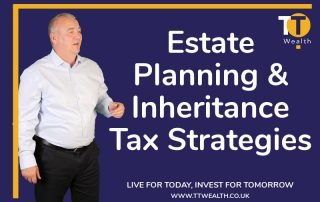 Estate Planning And Inheritance Tax Strategies