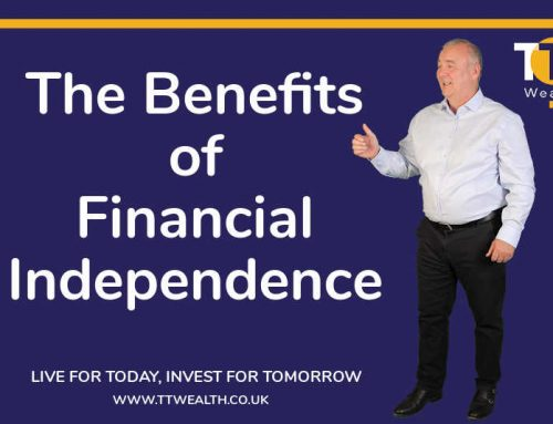 The Benefits Of Financial Independence