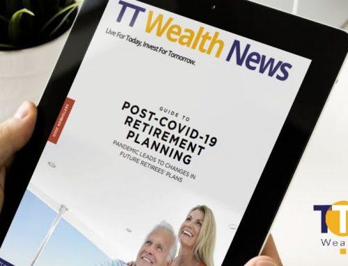 Post Covid-19 Retirement Planning