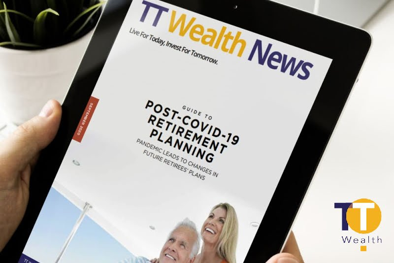 Post Covid Retirement Planning