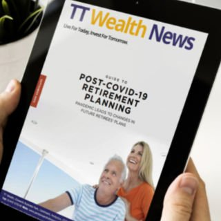 Special Guide - Post Covid Retirement Planning