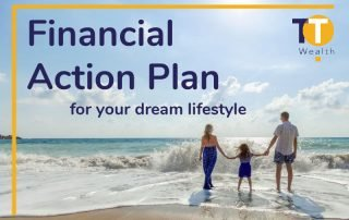 Financial Action Plan - Dream Lifestyle
