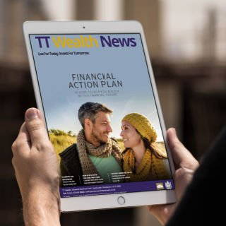 Financial Action Plan Newsletter Cover Image