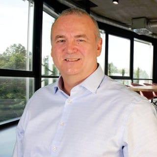 Tony Thomas IFA Cardiff