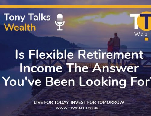 Is Flexible Retirement Income The Answer You've Been Looking For?