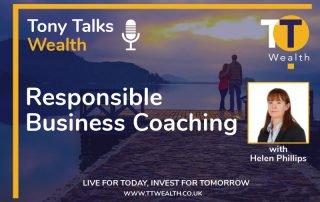 Tony Talks Wealth with Helen Phillips Podcast