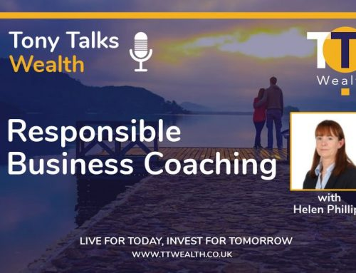 Responsible Business Coaching – with Helen Phillips