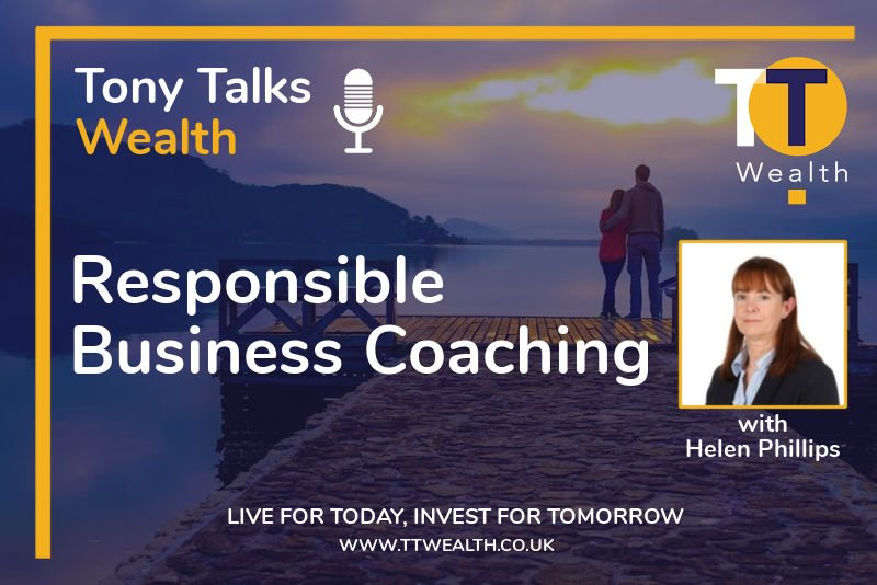 Tony Talks Wealth with Helen Phillips Podcast