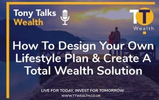 Design Lifestyle Plan
