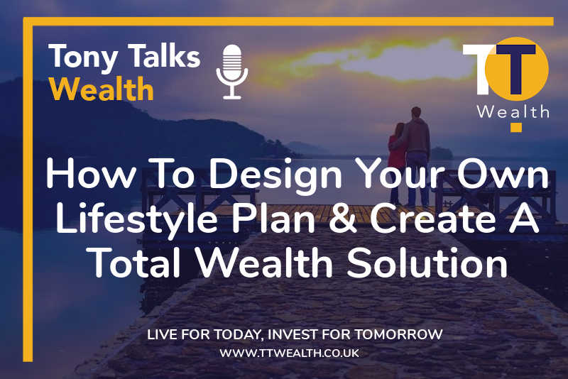 Design Lifestyle Plan