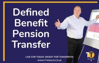 Defined Benefit Pension Transfer