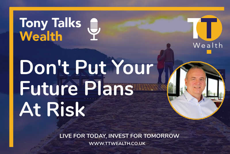 Future Plans At Risk