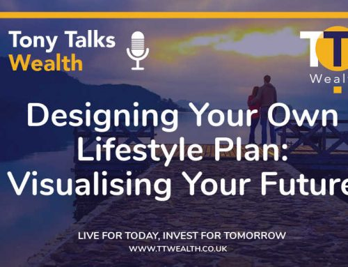 Designing Your Own Lifestyle Plan – Visualising Your Future