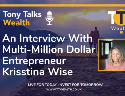 A Special Interview With Multimillion Dollar Entrepreneur Krisstina Wise