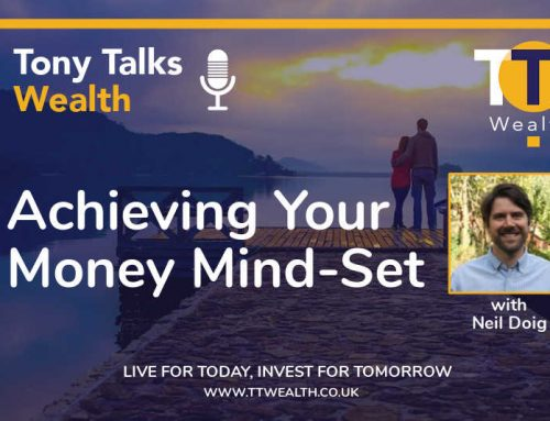 Achieving Your Money Mind-Set – With Neil Doig