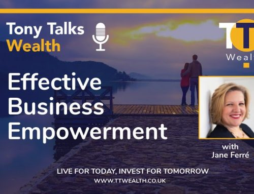 Effective Business Empowerment with Jane Ferre