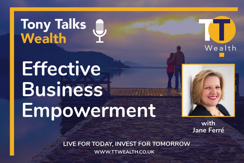 Effective Business Empowerment Podcast