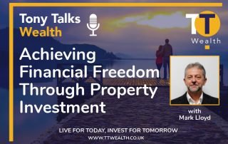 Financial Freedom Through Property Investment