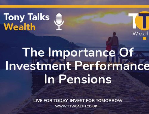 The Importance of Investment Performance in Pensions