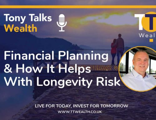 Financial Planning and How It Helps With Longevity Risk