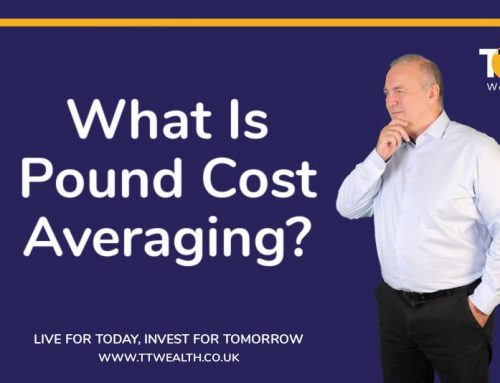 What Is Pound Cost Averaging?