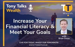 Financial Literacy with Brian Dress
