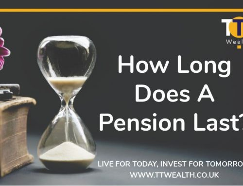 How Long Does A Pension Last?