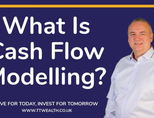 What Is Cash Flow Modelling?
