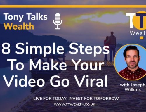 8 Simple Steps To Make Your Video Go Viral with Joseph Wilkins