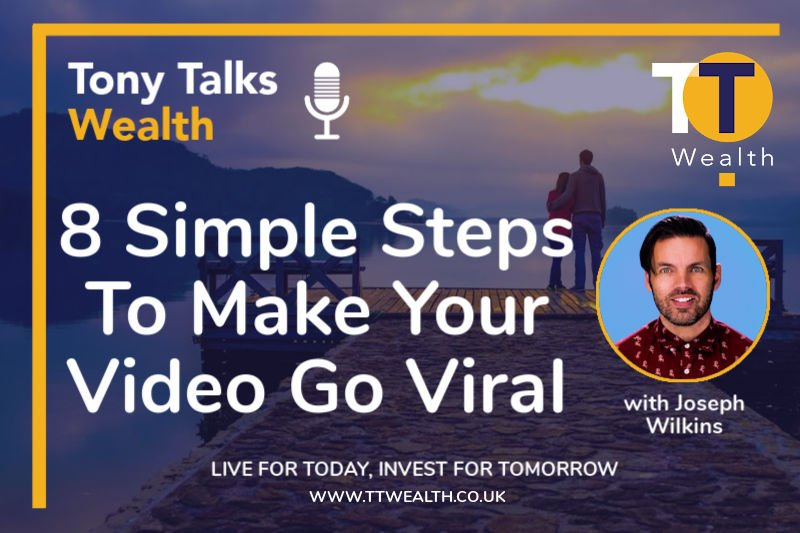 8 simple steps to make your video go viral