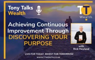 Achieving Continuous Improvement