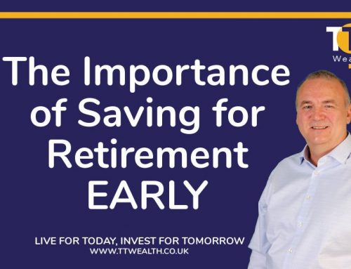 The Importance Of Saving For Retirement Early