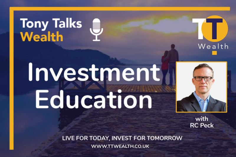 Investment Education - RC Peck