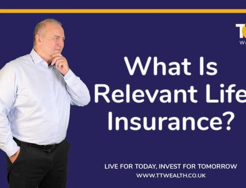 What is Relevant Life Insurance?