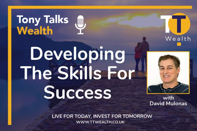 Developing The Skills For Success - Podcast