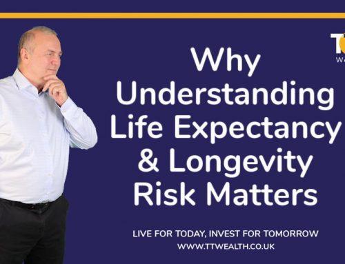 Why Understanding Life Expectancy & Longevity Risk Matters