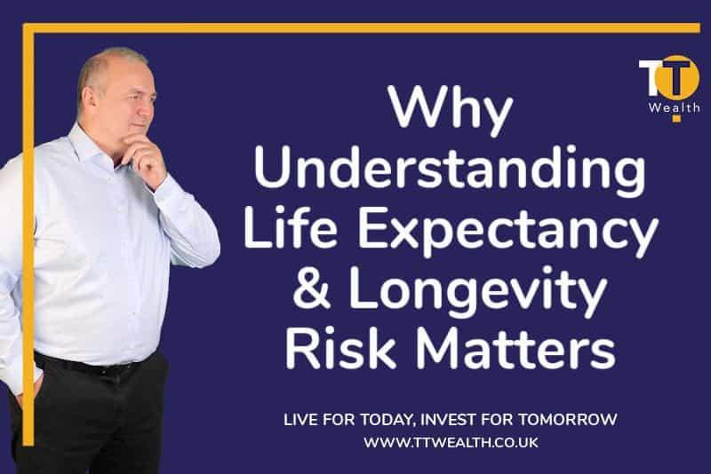 Life Expectancy - Longevity Risk