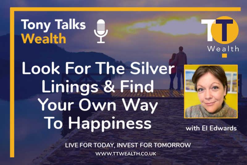 Look For The Silver Linings - Podcast