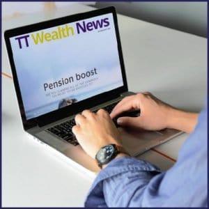 TT Wealth July 21 Newsletter