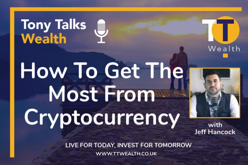 How To Get The Most From Cryptocurrency